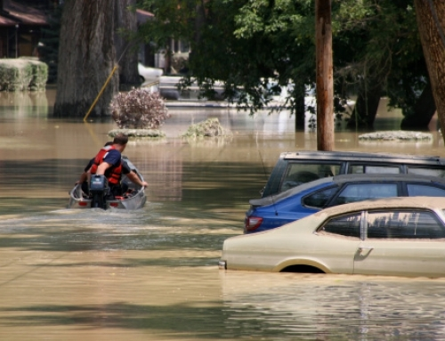Frequently Asked Questions About Flood Insurance