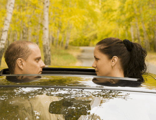 What should I do about my auto insurance now that Im getting divorced?